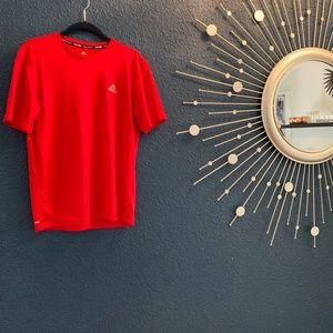 adidas Shirts - Men's Adidas Shirt Sz Small